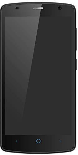 Zte Blade L5, 8 GB, 1 RAM, 3 G, 5 Zoll, Schwarz
