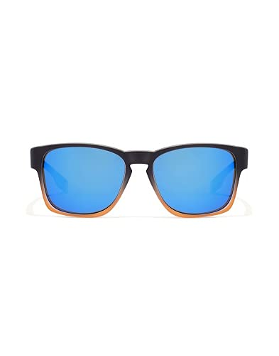 HAWKERS F18 Gafas, Gris, One Size Unisex