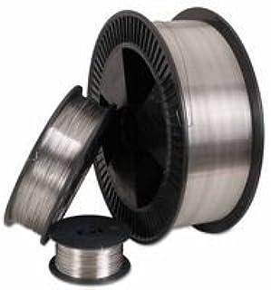 Best Welds Er308L Stainless Steel Welding Wire, .023 In Dia., 4 In Long, 2 Lb Carton - 2 Lb