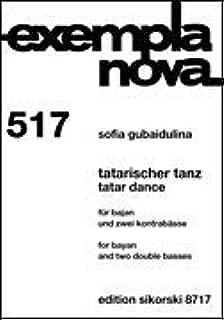 Tatar Dance - Bayan and 2 Double B - SET
