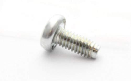 Ersatz-Basisgriffschraube (W10756686) für die KitchenAid Pro Line Espressomaschine