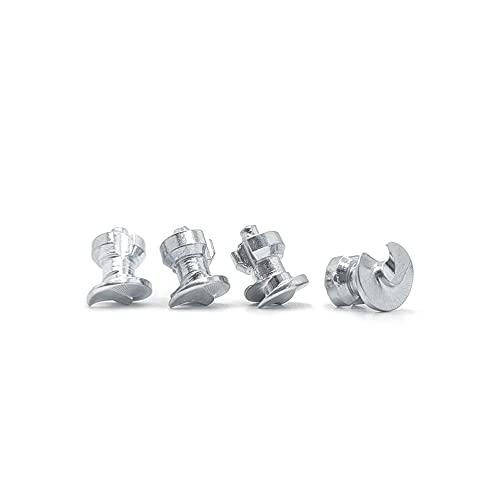 NC Storlek 110/20 st karbide däck studs volframkarbid skruv isdäck spikar tillverkare skruv däck spikar för vinterhjul