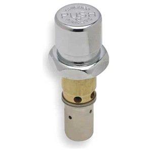 Chicago Faucets 333-XPSHJKNF Push Button Unit (Psh Index)