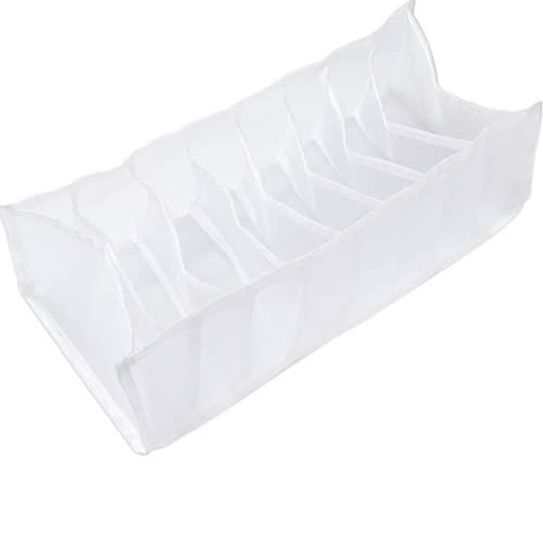 Underkläder Bh Strumpor Panty Förvaringslåda Skåp Divider Organizers Garderob Closet-5Ac703808-C
