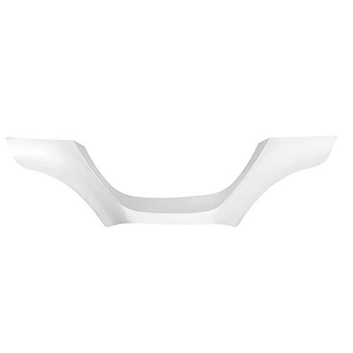 Coprivolante per auto Summer Helper Cool Nero Beige Coprivolanti grigio Car Styling Access Ice Silk Beige