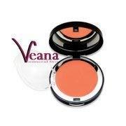 Veana Mineral Colorete - Prensado - Rosa Petal