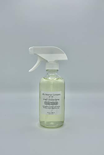 Jiffy Steamer Ocean Breeze Linen and Home Spray, Green