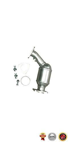 03 altima catalytic converter - 6