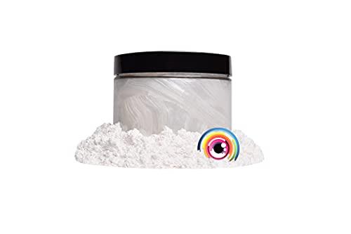 "Mica Powder Pigment ""Shide"" (50g) Multipurpose DIY Arts and Crafts Additive | Natural Bath Bombs, Resin, Paint, Epoxy, Soap, Nail Polish, Lip Balm (Shide, 50G)"