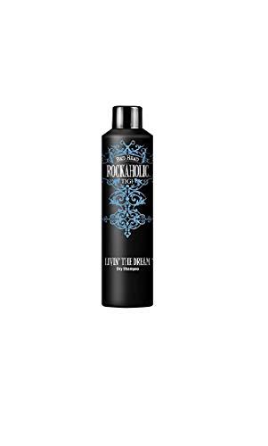 Tigi Rockaholic Living The Dream Dry Shampoo - 250 ml
