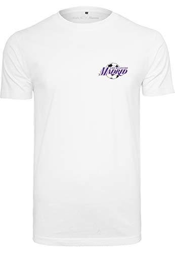 Mister Tee Mdrd T-shirt voor heren