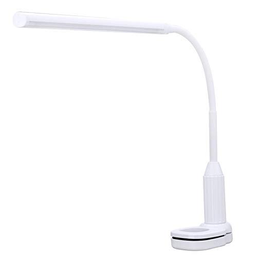 Lámpara de mesa Flexible Led Usb Lámpara De Mesa Maquillaje Manicura Escritorio...
