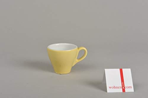 Espressotasse Classico 0,09 l vanille