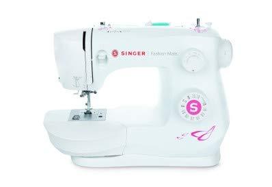 Singer Fashion Mate 3333 Máquina de coser