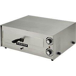 "Fusion 1023224 515FC Deluxe 16"" Pizza & Snack Oven"