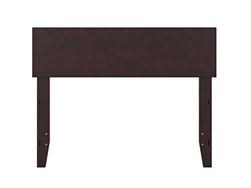 Atlantic Furniture AR281821 Orlando Headboard Twin Espresso