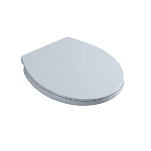 MGMDIAN Hogar blanco UF Asiento de inodoro Instalación de doble llave Instalación de metales asiento de asiento de asiento de asiento especial Distancia ajustable especial DIVERSIDO DESCUENTRO