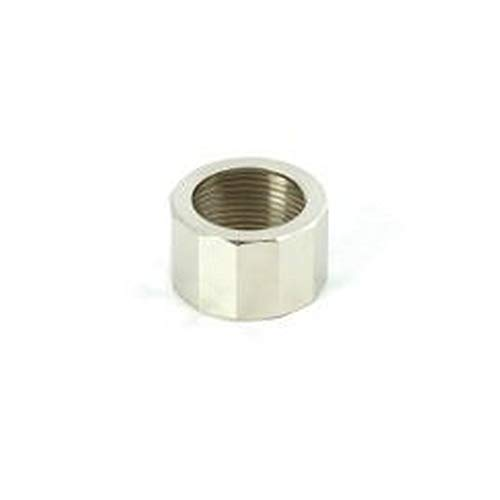 MOEN 14986 Chateau Kitchen Faucet Cartridge Nut-140207, or Unfinished -  GB Industrial Direct
