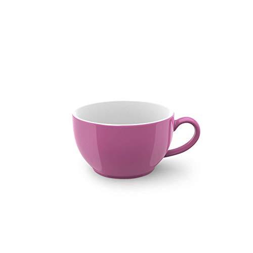 Dibbern 2010800022 Solid Color Kaffeetasse, Porzellan