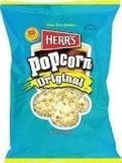 Herr's Popcorn Original 1 Oz. (Pack of 30) by Herr's