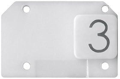 Gewiss Chorus - Simbolo para Disparador señalización -Tres