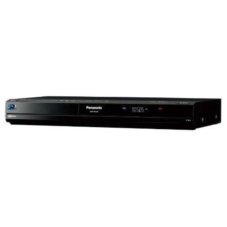 パナソニック 320GB 1チューナー ブルーレイレコーダー DIGA DMR-BR585-K