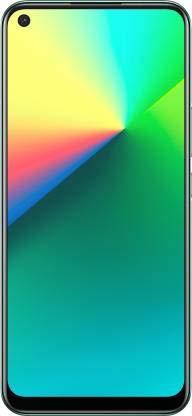 Realme 7i (Fusion Green, 64 GB) (4 GB RAM)