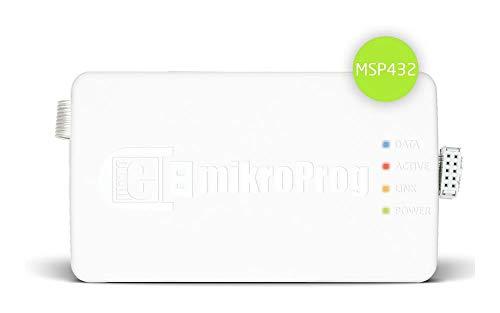 microProg? für MSP432