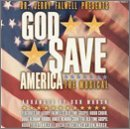 God Save America by Cook (1998-04-28)