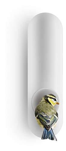 EVA SOLO Keramik Wand-Vogel-Futterröhre