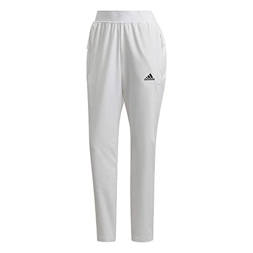 adidas Damen Hose-GH4535 Hose, White/Black, XS