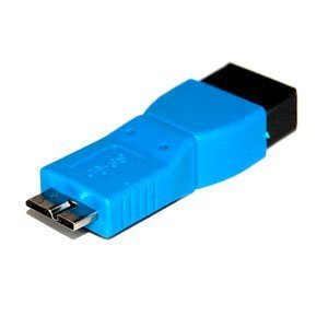 USB 3.0 Type A Female to Micro Male Adapter