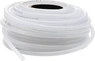 IDx3//8 In OD,100 Ft,Black ZORO SELECT PE38-ABLK Tubing,1//4In