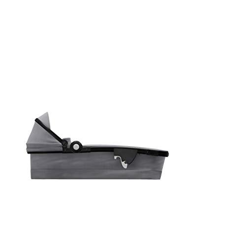 Joolz Geo² - Juego expandible - Accesorio para silla de paseo - Compacto y maniobrable - Expandir a Duo Cochecito - Gris Superior