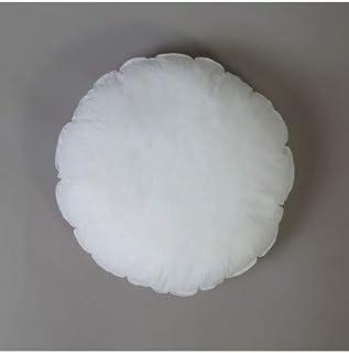 10XDIEZ Relleno cojin Redondo 45cm diametro