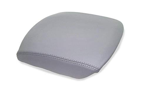 Cosilee Center Console Cover Armrest Cover Replacement Fit for Honda Pilot 2009-2015