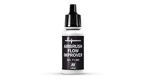 AV Vallejo (Modell Air–Airbrush Flow Verbesserer 17ml