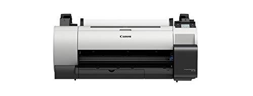 Canon ImagePROGRAF TA-20 Großformatdrucker (24 Zoll), Farbe – Tintenstrahldrucker – Rolle A1 (61,0 cm) – USB 2.0, Gigabit LAN, WLAN (n)