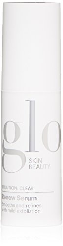 Glo Skin Beauty Renew Serum | Award Winning Treatment for Acne, Uneven Texture and Wrinkles, 1 fl. oz.