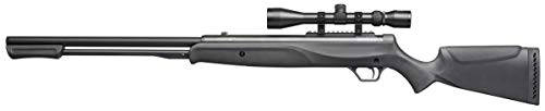 Umarex Synergis Pellet Gun Air Rifle with 3-9x40mm Scope and Rings.22 Caliber