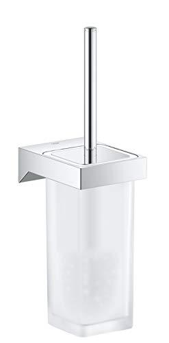 Grohe Selection Cube toilette set di spazzole, 40857000