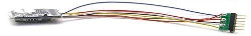 ESU 54613 LokPilot V4.0 DCC 6-polig Stecke