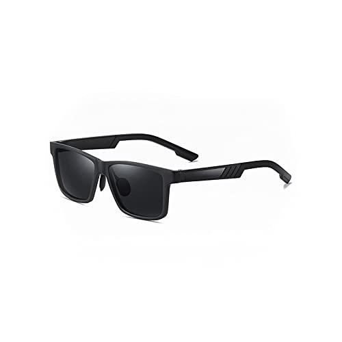 FEINENGSHUAI Taiyj - Gafas de sol polarizadas, gafas de conducción y gafas antirreflejantes