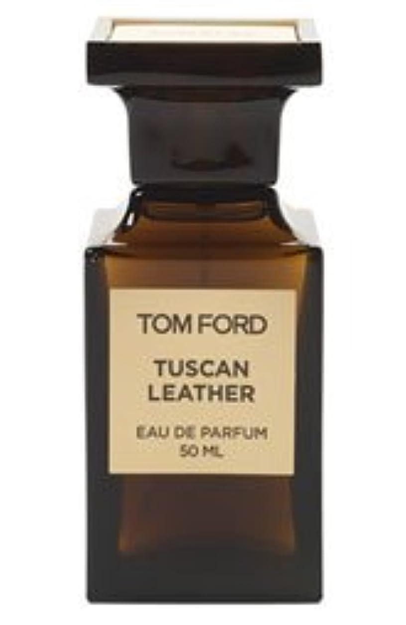 フリンジクレーンシャイTom Ford Private Blend 'Tuscan Leather' (トムフォード プライベートブレンド トスカンレザー) 1.7 oz (50ml) EDP Spray