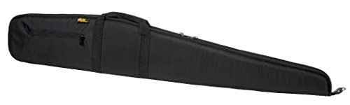 US PeaceKeeper P14552 Select Shotgun Case (Black, 52-Inch)