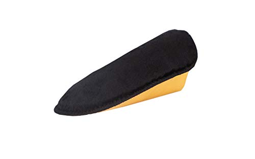 Kaps Polier-Handschuh aus echtem Lammfell, Perfekte Pflege für Glattleder-Schuhe, Taschen oder Polster, 100{9b2f1c4833f85a9070bd87ef3cf17892abbf63780f54ea472deb4119839f75d0} Naturleder, Hochwertige Lederpflege Made in Europe