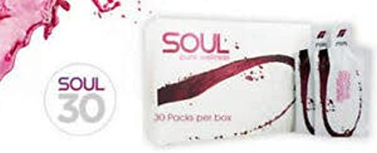 Soul Rain – 14 x pouches – good for trial basis Anti-inflammatory Seed based Herbal No GMO 14 Estimated Price : £ 45,00
