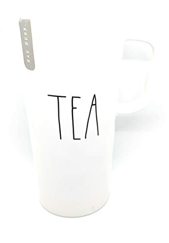 Rae Dunn by Magenta'TEA' in Large Letters LL Melamine Pitcher- Perfect for the Summer