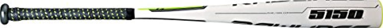Rawlings 5150 Alloy BBCOR High School Collegiate Baseball Bat (3) BB75