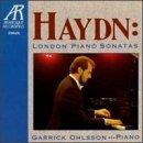 Haydn: London Piano Sonatas